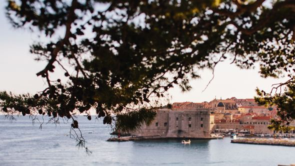 Destination wedding videography Dubrovnik_02