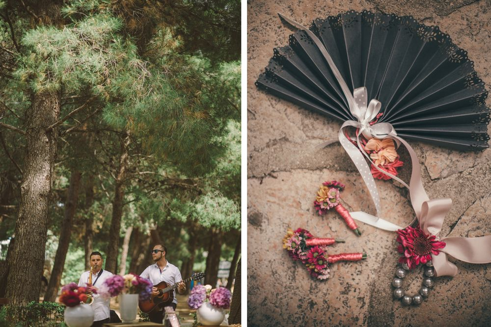 wedding photographer croatia