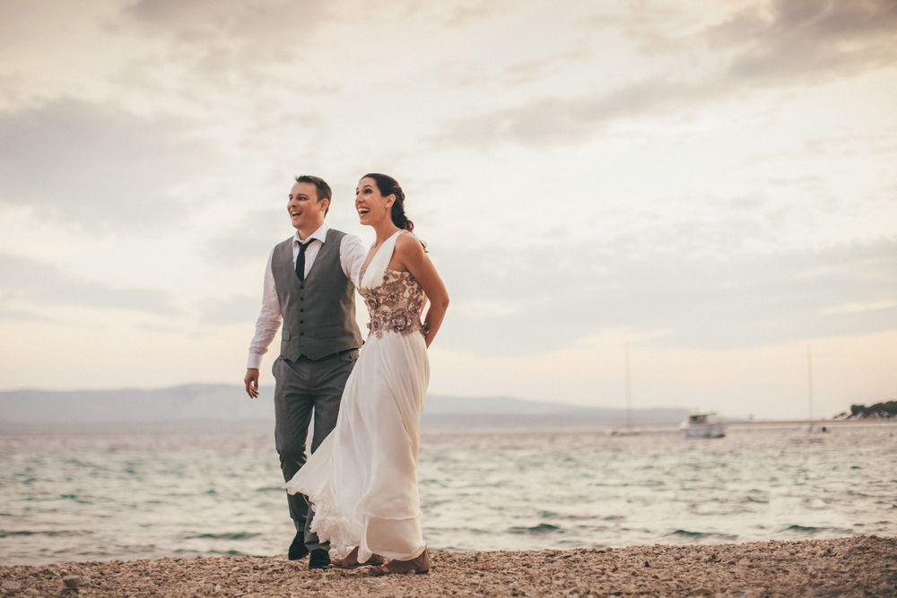 wedding photographer croatia