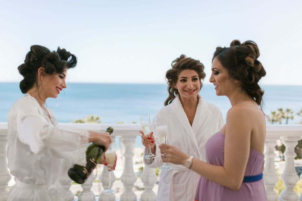 Malaga persian wedding_22