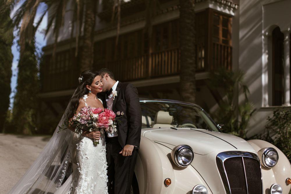 Malaga persian wedding_34