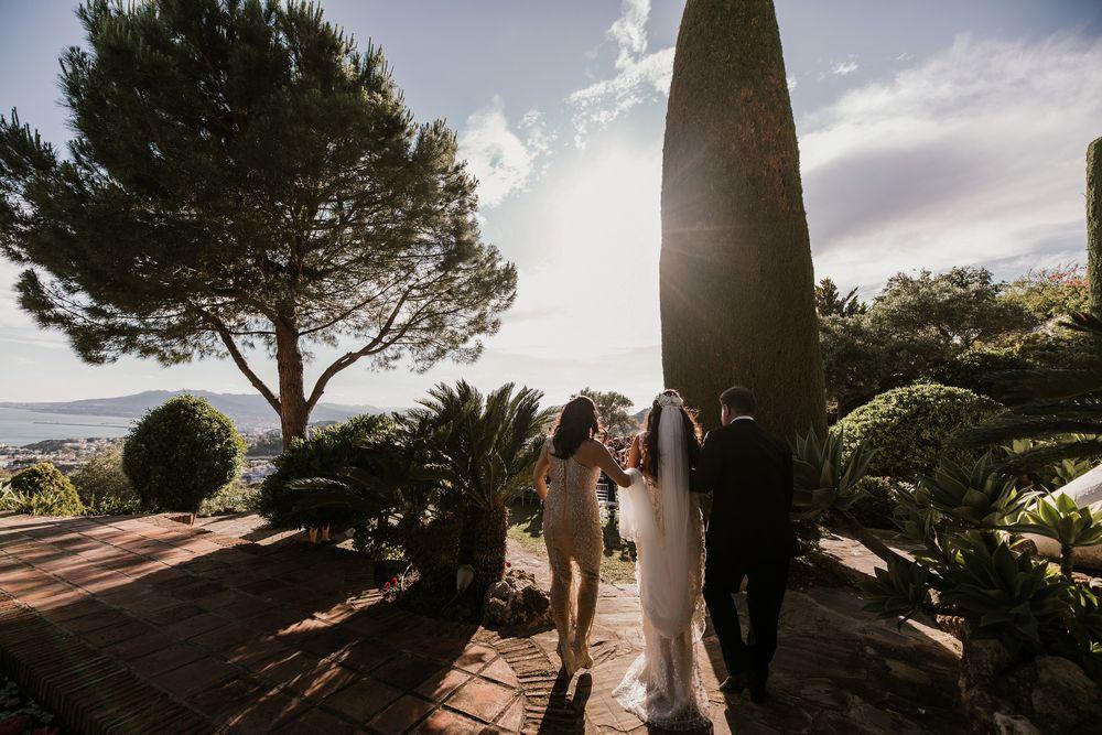 Malaga persian wedding_37