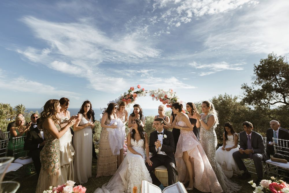Malaga persian wedding_39