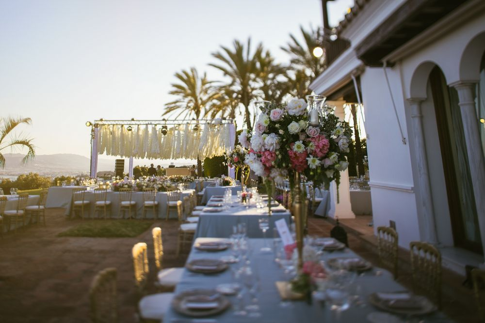 Malaga persian wedding_47