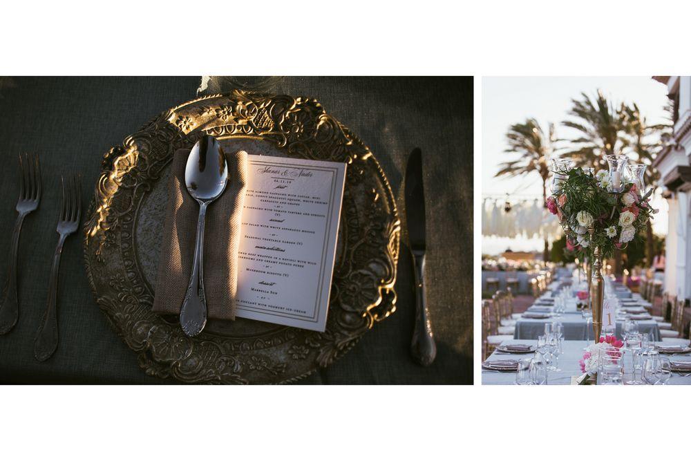 Malaga persian wedding_49