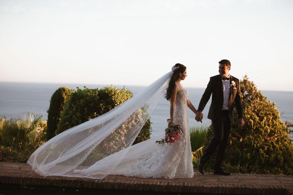 Malaga persian wedding_50