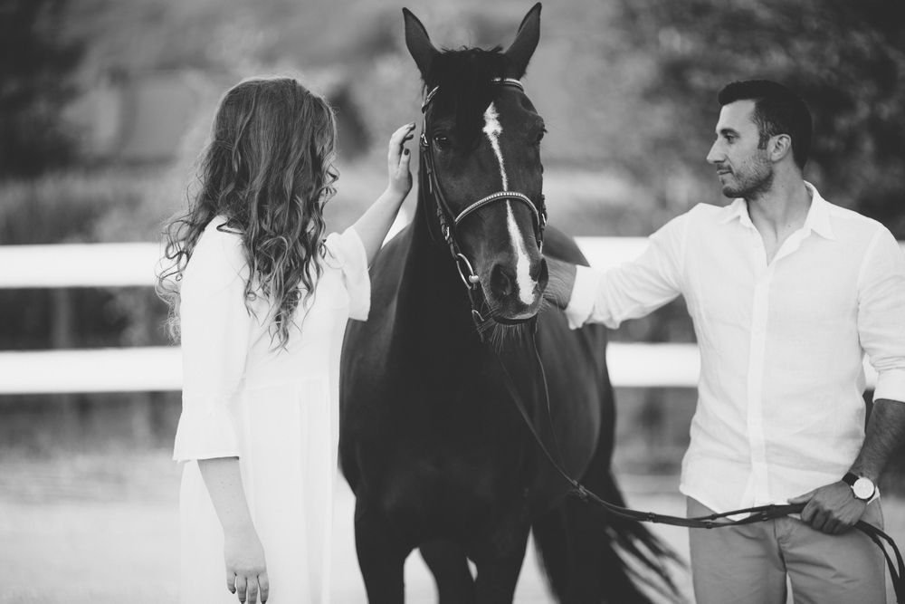 Horse ranch pre wedding photo session_013