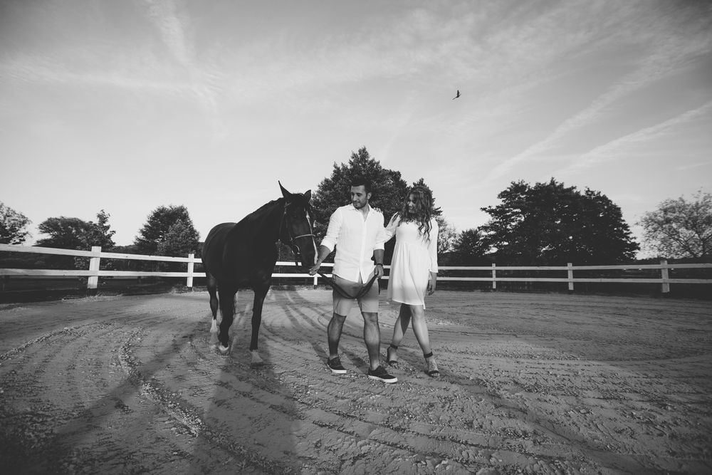Horse ranch pre wedding photo session_015