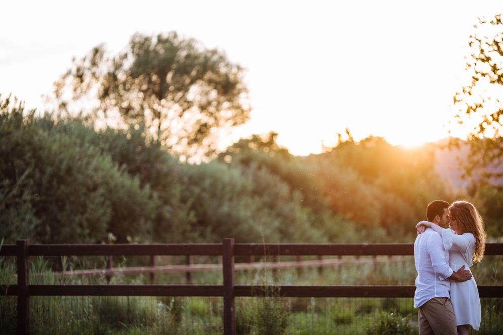 Horse ranch pre wedding photo session_024