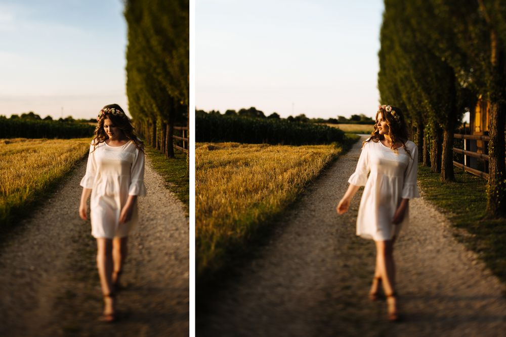 Horse ranch pre wedding photo session_026