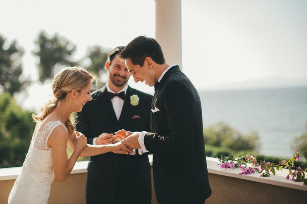 Brač wedding photographer