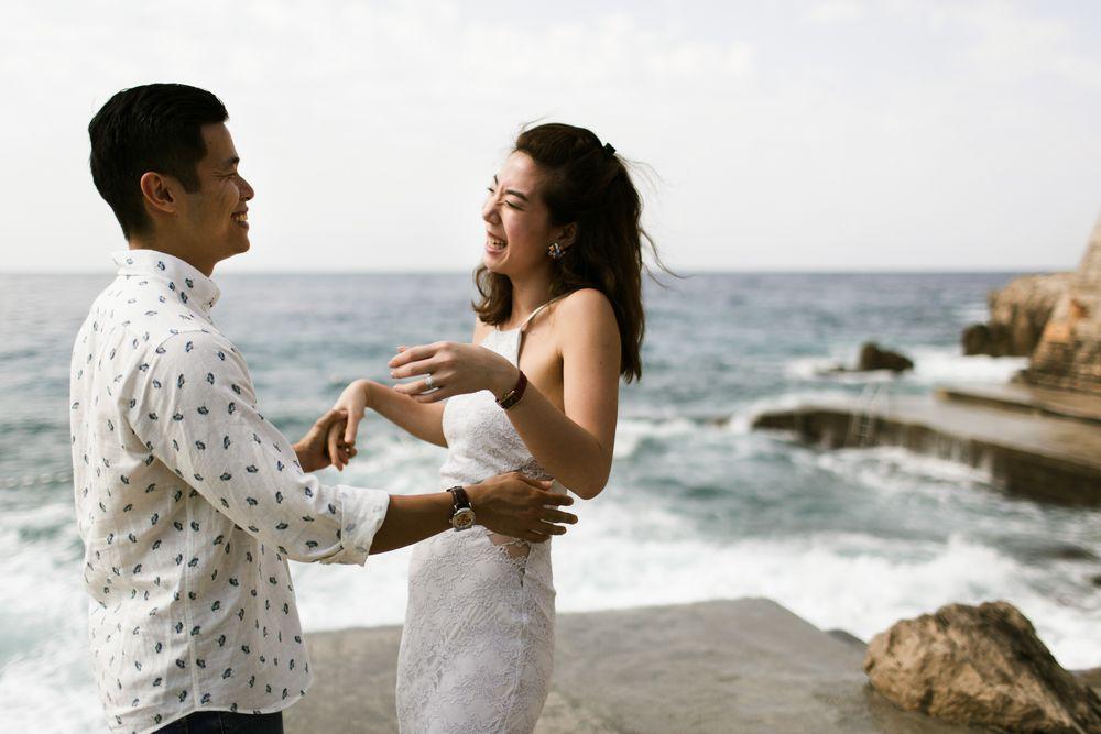 Engagement session in Dubrovnik by DTstudio, Dubrovnik Photographer