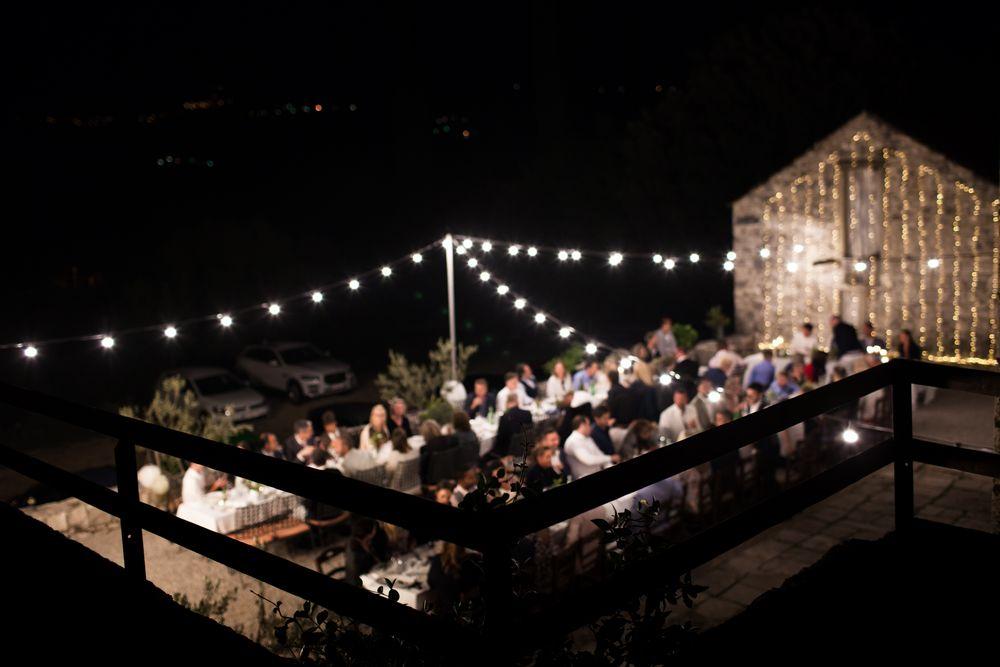 Koraceva kuca Eon & Warrick's Gay destination wedding in Dubrovnik, Croatia
