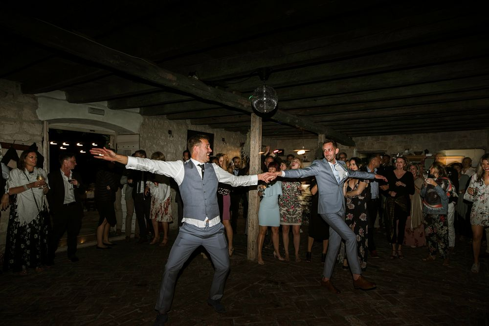 Gay destination wedding in Dubrovnik, Croatia