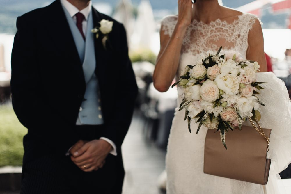 Wedding details at Lake Orta by DT studio Italy wedding photographer Lake Orta Wedding Photographer & Videographer