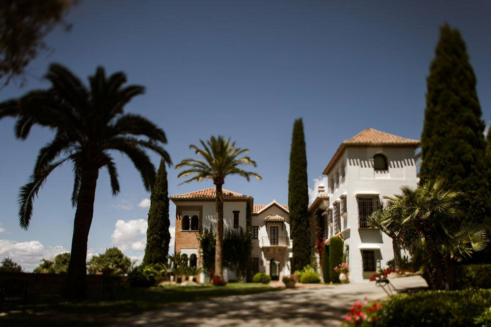 Marbella wedding venue. Wedding in Huerta del Conde, Andalusia. Spain wedding videographer & photographer