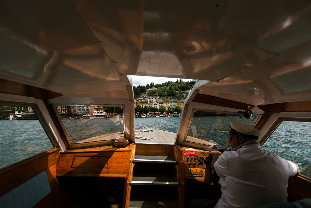 Discovering the beauty of the Italian Lakes by © Lake Como wedding photographer
