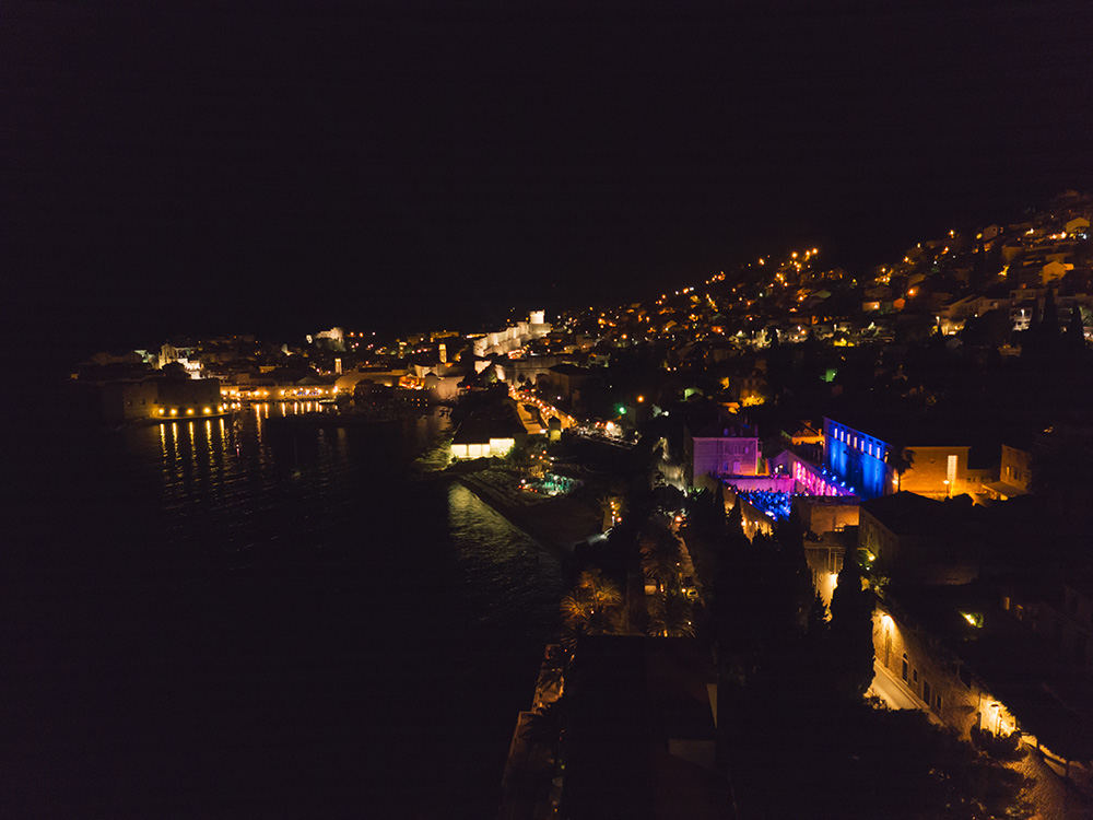 Dubrovnik's most famous palaces