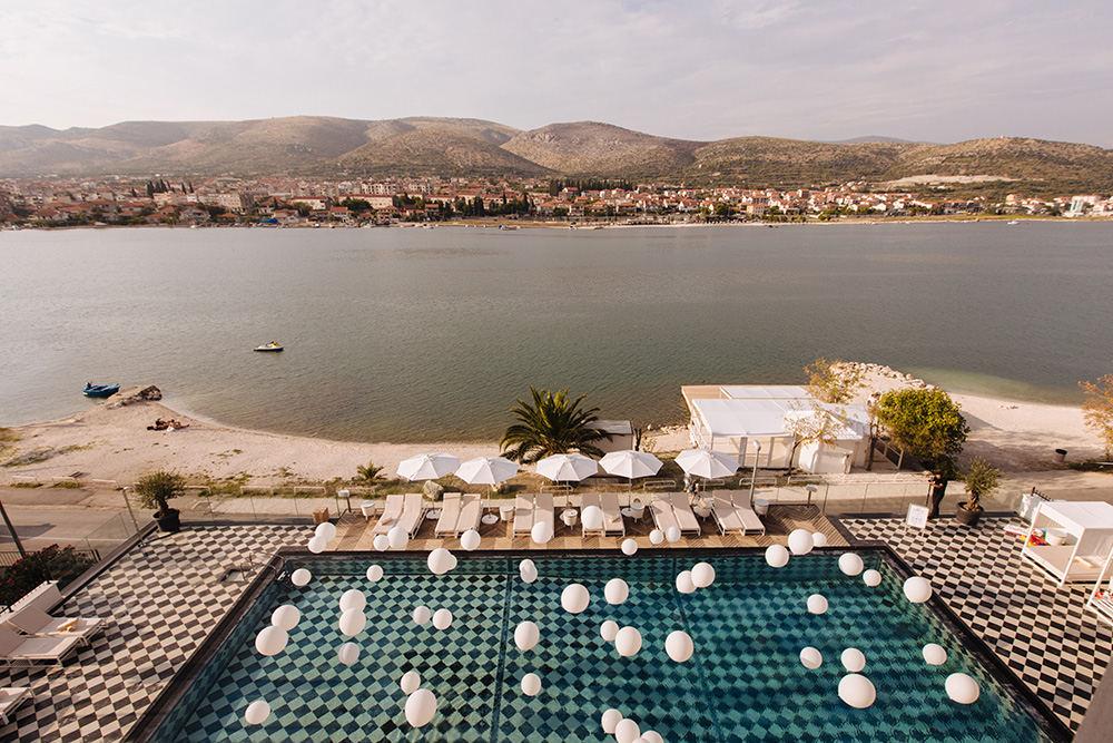 Weddings in Trogir