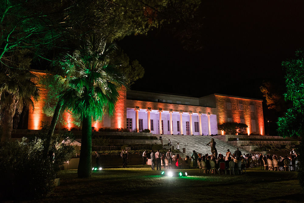 Top wedding venues in Split