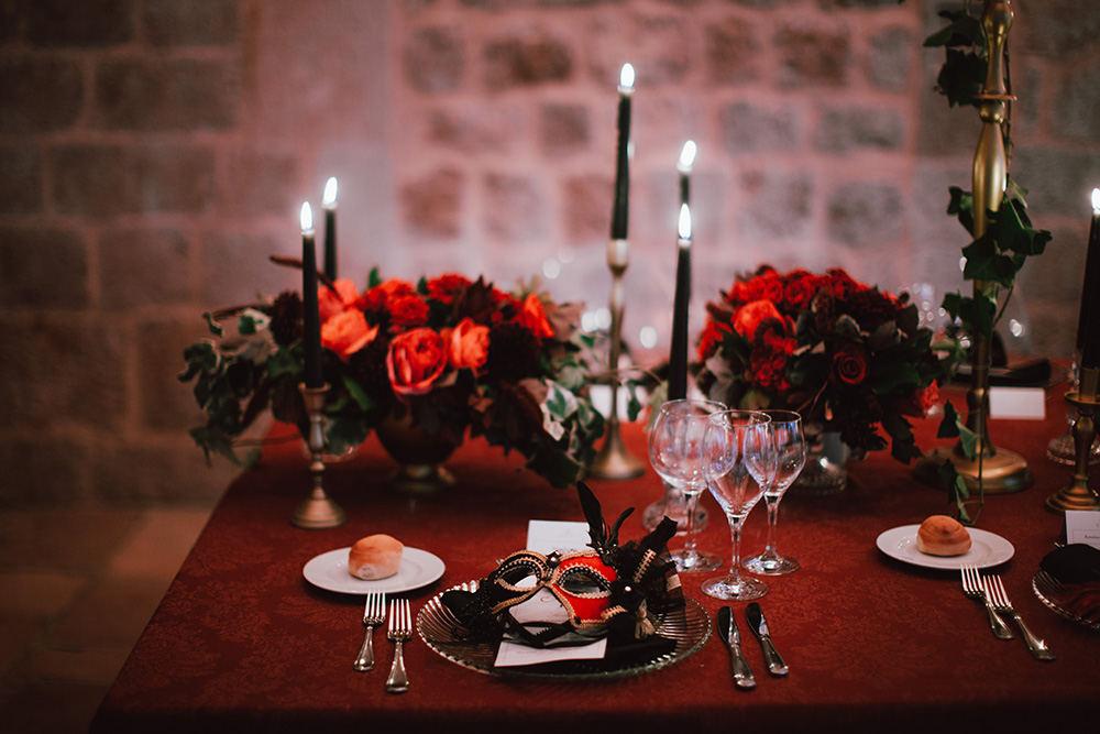 Wedding planners in Croatia