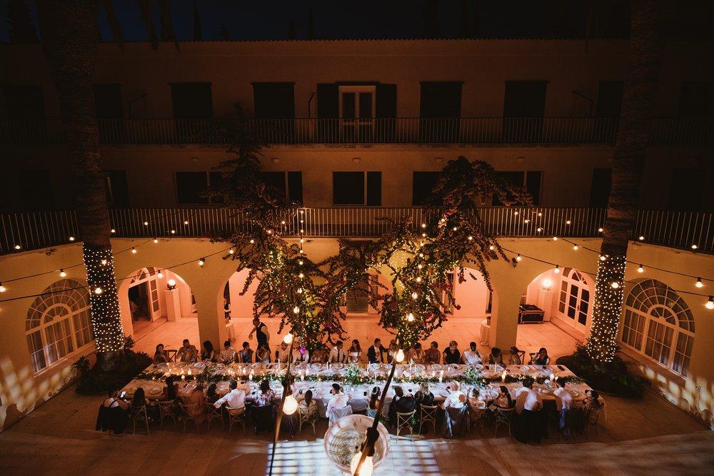 Getting Married in outdoor wedding venue in Split, Croatia