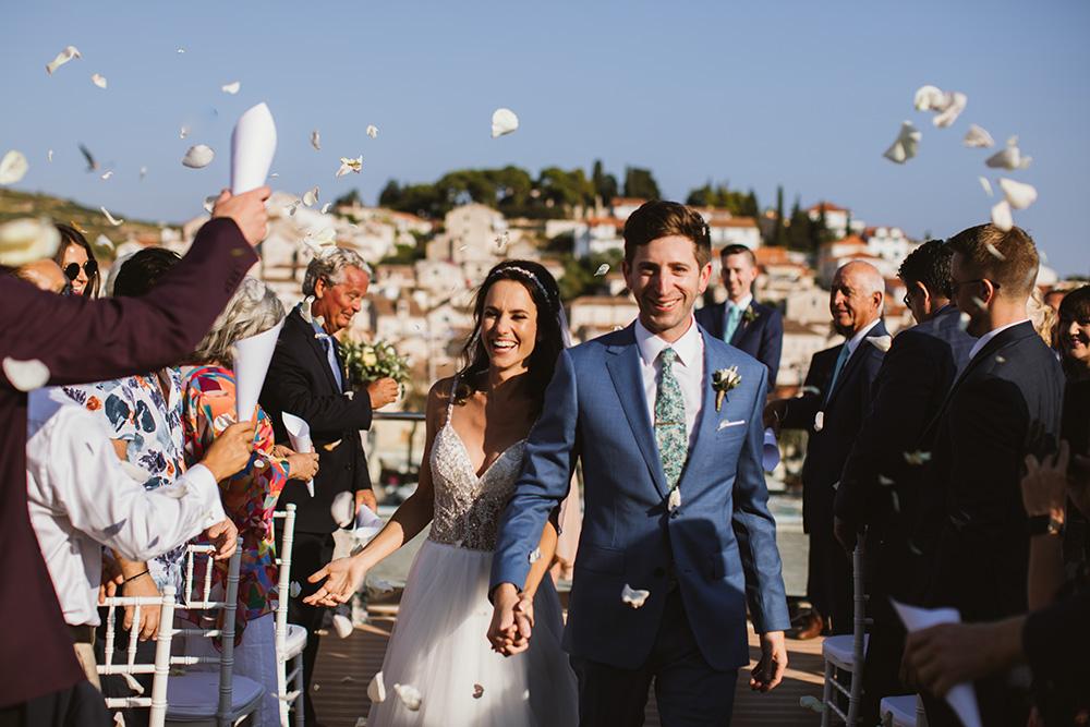 Hvar wedding venues