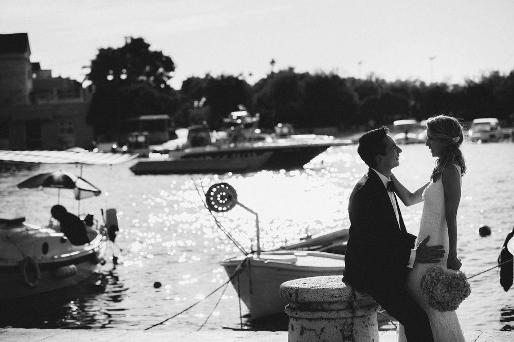 Brač weddings
