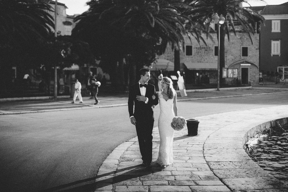 Supetar wedding photographer