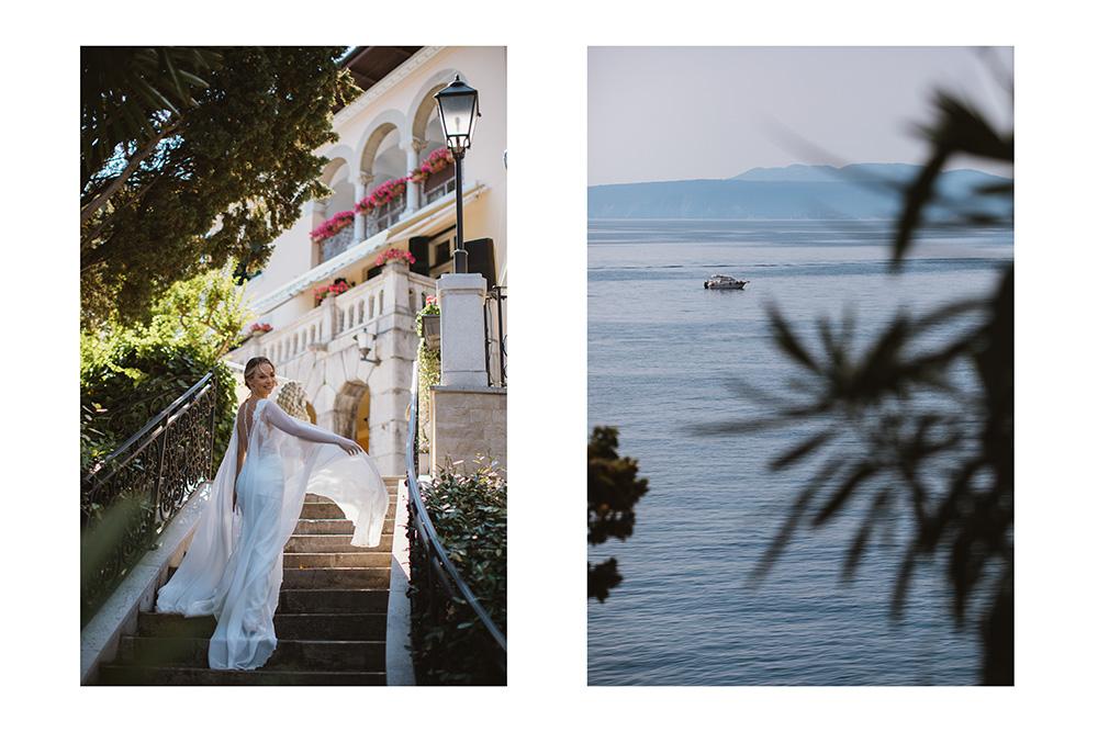 Planiranje vjenčanja u Opatiji