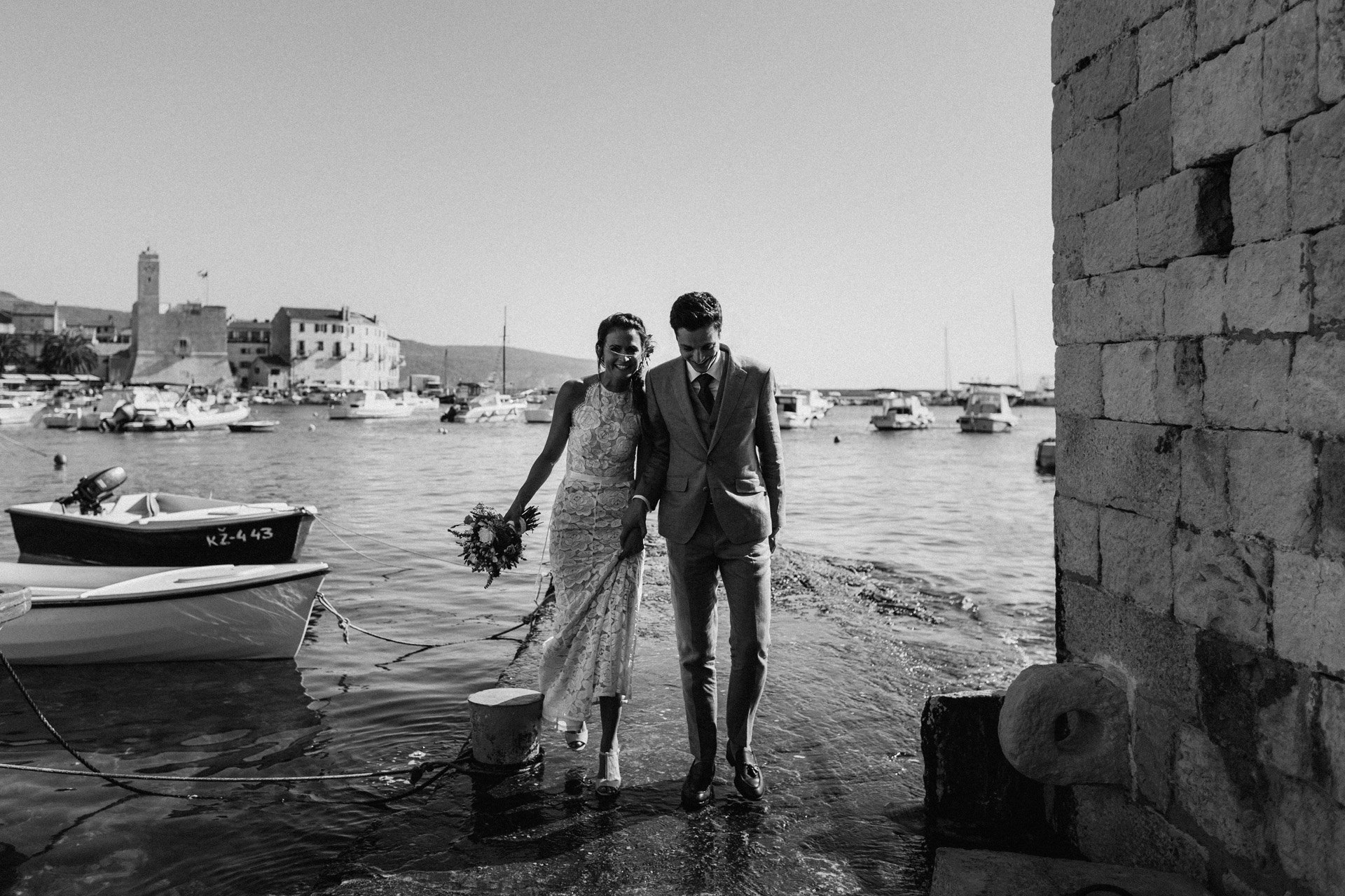 Wedding photographer | homepage | Komiza
