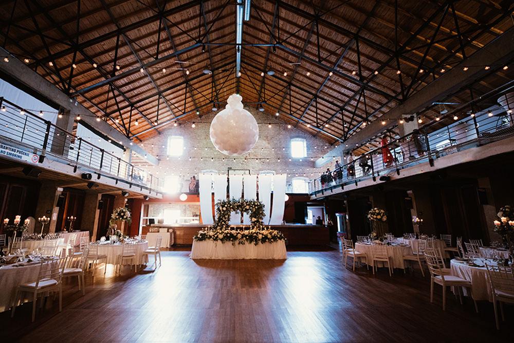 Arsenal Zadar fotograf za vjenčanja