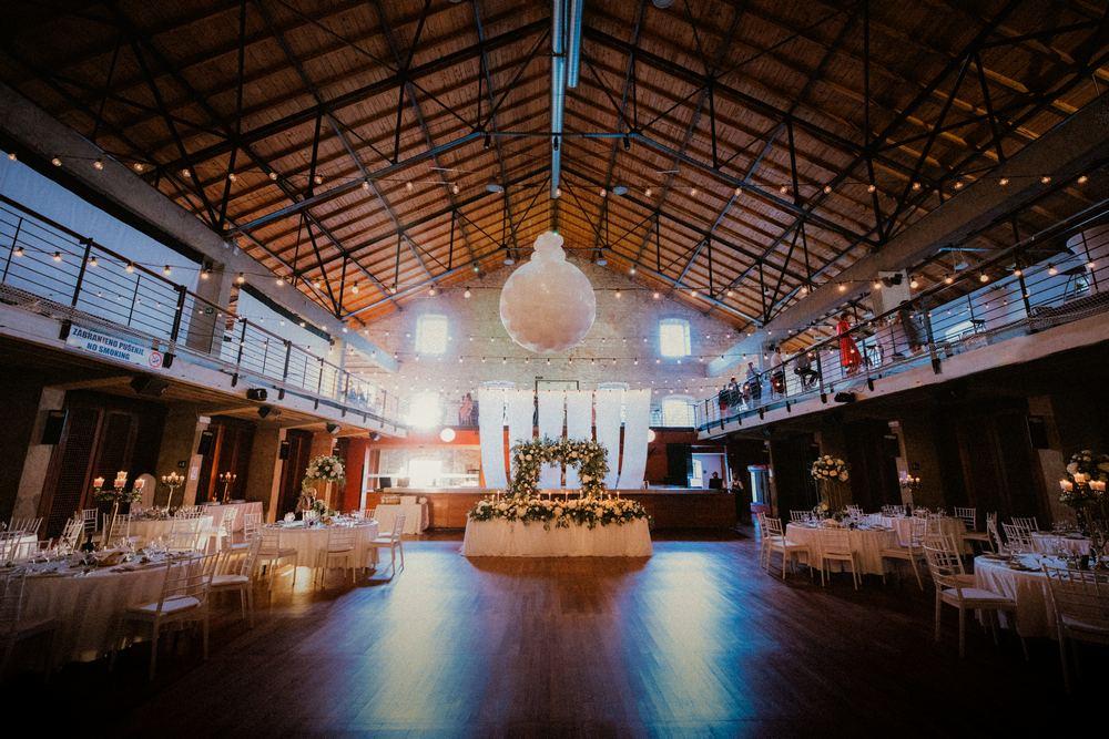Arsenal Zadar weddings