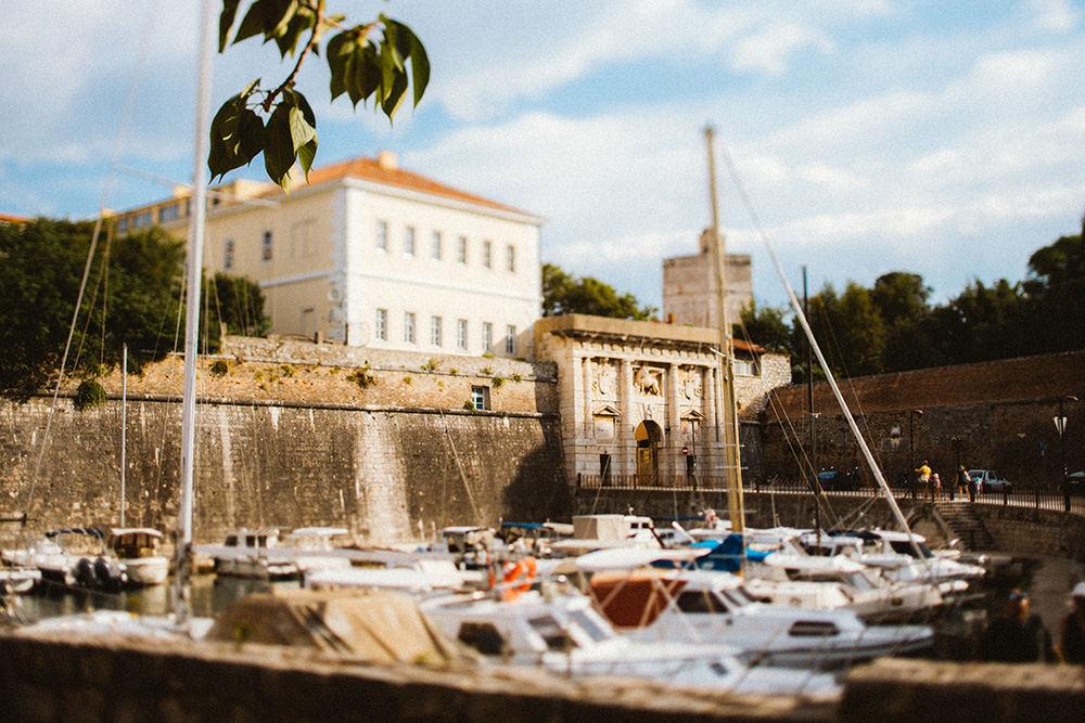 Weddings in Zadar