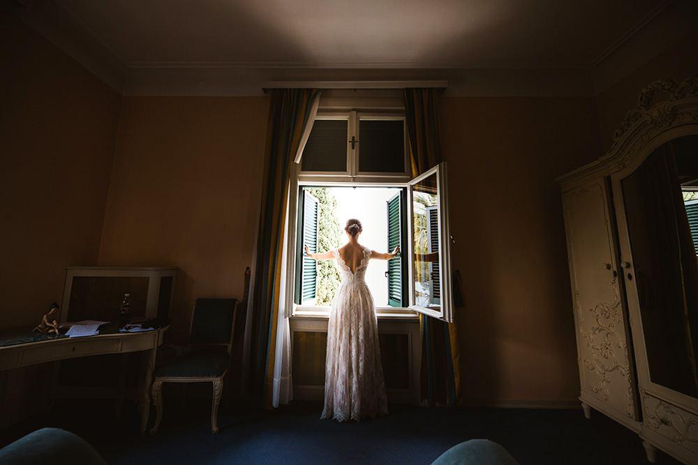 Villa Ariston vjenčanje