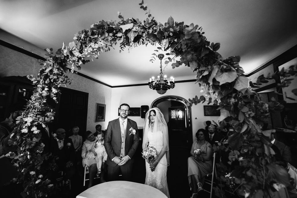 Foto i video za vjenčanja u Istri