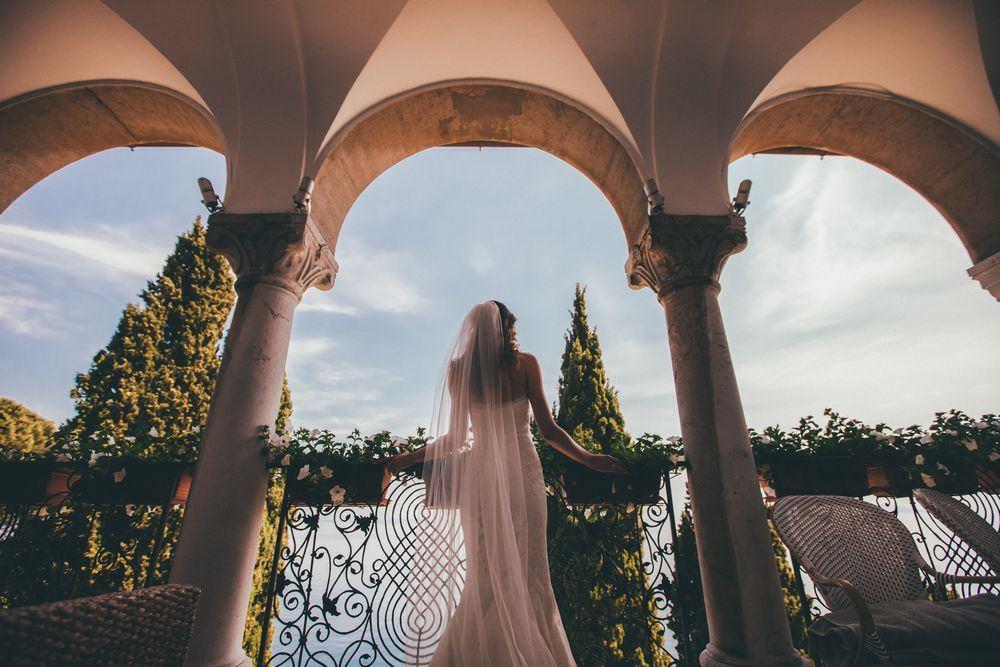 Vjenčanja u Opatiji i na Kvarneru.