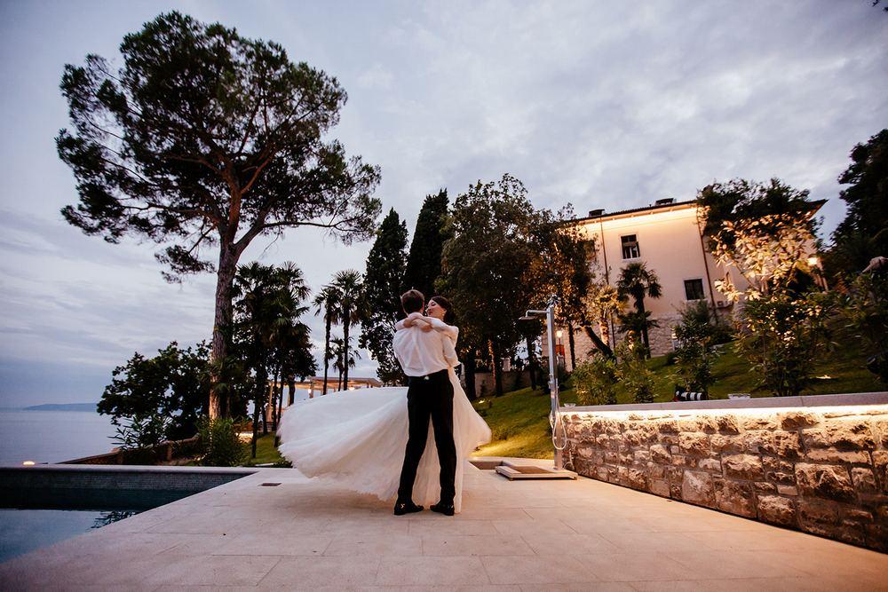 Opatija weddings